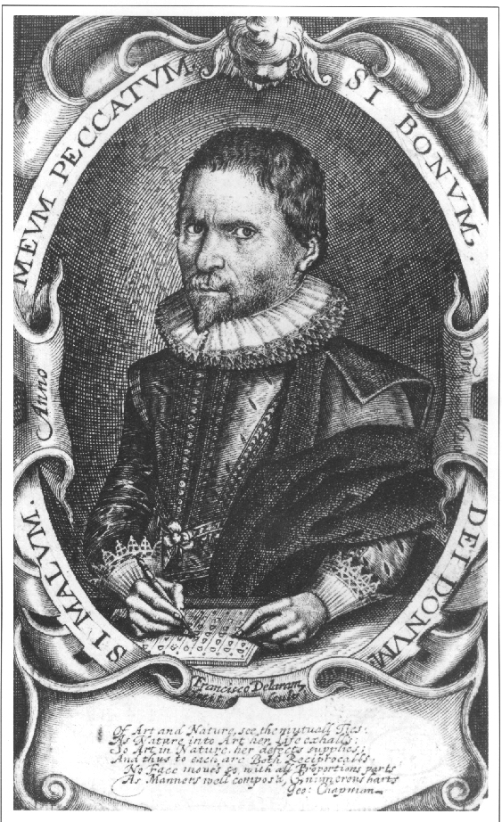 Thomas Harriot