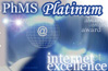 PhMS Platinum Award for Internet Excellence