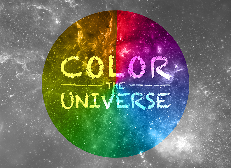 Chandra Color the Universe Thumbnail