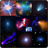 Galaxy Cluster press releases