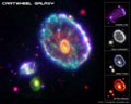 Thumbnail of Cartwheel Galaxy