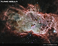 Thumbnail of Flame Nebula