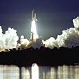 STS-93 Launch