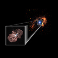 Eta Carinae X-ray/Optical