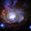 Powerful Nearby Supernova Caught By Web