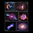 Chandra Archive Collection