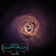 Photo of Perseus Cluster