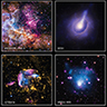 A Tour of Chandra's Data Archives